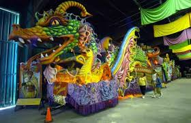 mardi gra mardi gras museums offer a colorful taste of carnival