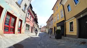 4 weekend getaways in slovenia free printable trip planner