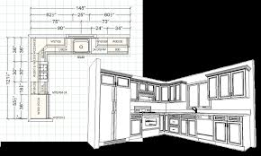 Kitchen Designs Plans 10x12 Kitchen Floor Plans House Designs Photos