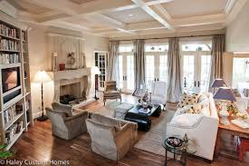 country style family rooms