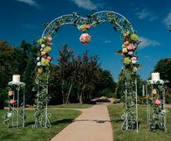 wedding arches okc wedding rentals