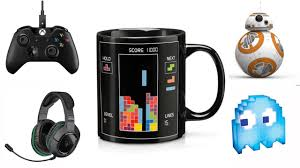 top 10 gifts for gamers geeks 2015