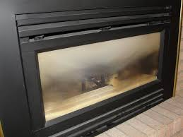 gas fireplaces dirty glass startribune com