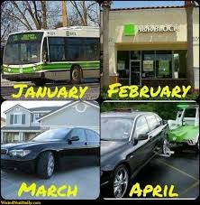 Tax Return Meme - the bus driver who lived in a shoe its ghetto rich time or income