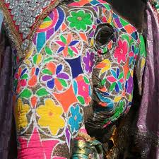 jaipur elephant festival coffee table 38 best migration images on pinterest hinduism islamic art and