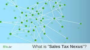 nexus sales tax nexus defined learn all about nexus