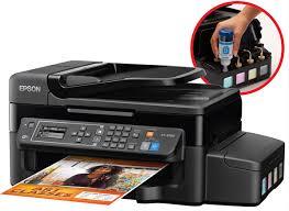epson ecotank printers consumer reports