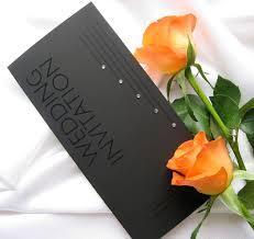 wedding invitations edinburgh black contemporary wedding invitations edinburgh cards4ever