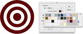 install pattern in photoshop cs6 how to apply a preset pattern in photoshop cs6 dummies