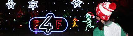 fantasy of lights 5k fantasy of lights 5k saturday at 6 30 pm or 8 00 pm registration