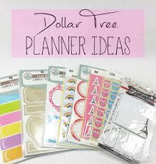Cheap Organization Dollartree Planner Decor Ideas Super Cute U0026 U0026 Cheap U003c3