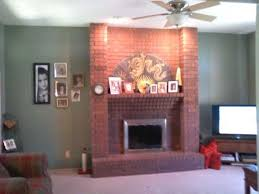 27 best brick fireplaces images on pinterest fireplace ideas