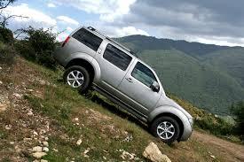 nissan xterra 07 nissan recalls frontier pathfinder xterra due to airbag glitch