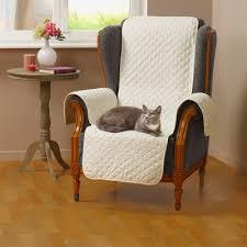 protege fauteuil canape blancheporte protège fauteuil maison décoration maison