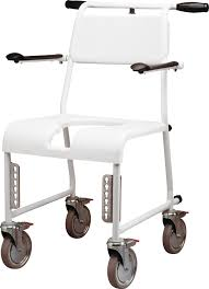 etac mobil shower and toilet chair etac com