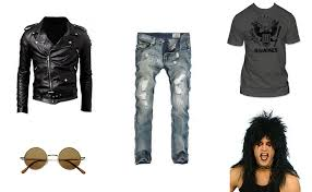 Abby Sciuto Halloween Costume Joey Ramone Costume Diy Guides Cosplay U0026 Halloween
