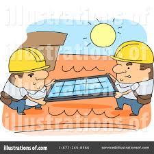 solar panels clipart solar panel clipart 1059407 illustration by bnp design studio