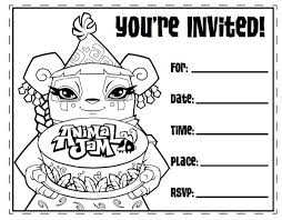 free invitations templates 40 free birthday party invitation templates template lab