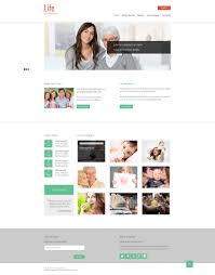 Html5 Responsive Email Template by Free Html5 Theme For Social Organization