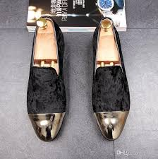 wedding shoes europe 2018 wedding shoes europe and america studded loafer suede