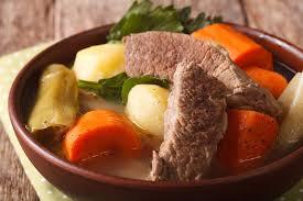 feu de cuisine le pot au feu traditionnel la recette qui garantit le succès