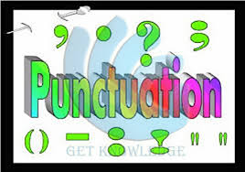 quote punctuation meaning punctuation marks period exclamation mark question mark colon