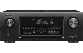 home theater connection sound connection home theater receivers denon avr x4100w
