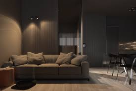 home interior accents don t be afraid of the 4 lovely homes with strong grey accents