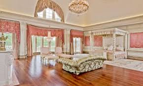 sitting rooms in master bedrooms biggest mansion in the world big