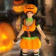 Ryu Hayabusa Halloween Costume Team Ninja Celebrates Halloween Dead Alive 5 Costumes