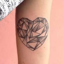 geometric tattoo images u0026 designs