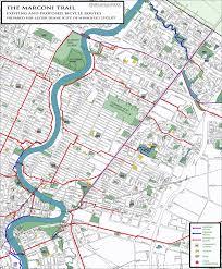 winnipeg map one green city winnipeg s bikeway project bicycle route detail
