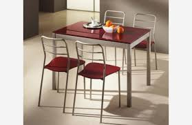 table de cuisine moderne en verre table cuisine moderne beautiful table cuisine verre trempe achat pas