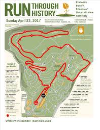 Oakland Ca Map 5k Run Walk Race Through History Oakland Ca 2017 Active