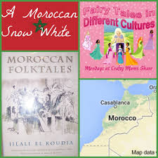crafty tales in different cultures a moroccan