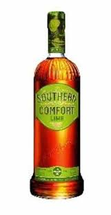 Eggnog And Southern Comfort Southern Comfort Lime Liqueur Mckinley Wine U0026 Spirits