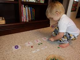 early learning with marta eaton and nathaniel montessori math
