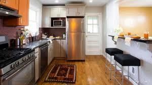 elegant small kitchen breakfast bar on home decoration ideas