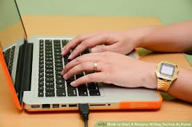 how to start a resume writing service at home 8 steps