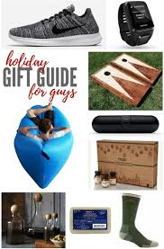 list of gift ideas for
