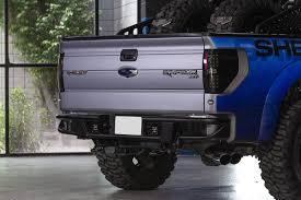 Ford Raptor Bumpers - ford raptor rear bumper r0149712801na jpg 1 jpg 1500 1000 my