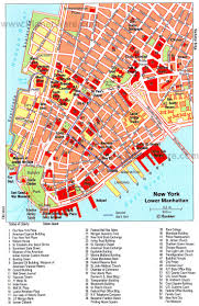 Map Of Manhattan New York City by 137 Best Genealogy New York Images On Pinterest
