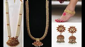 bharatanatyam jewellery collection indian traditional