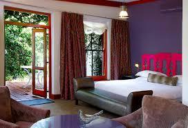 luxury south african hotel le quartier français art of safari