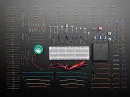 discover electronics kit 2 0 id 487 49 95 adafruit
