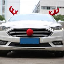 reindeer antlers for car buy reindeer car antler and get free shipping on aliexpress