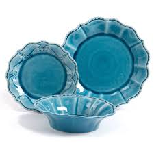 dinnerware blue dinnerware sets for 8 blue melamine dinnerware