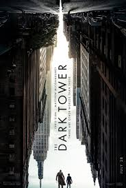Dark Posters The Dark Tower U0027 Teases New Images And Posters For Trailer Movie