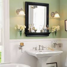 Decorative Mirrors For Bathrooms by 2017 Best 15 Decorative Bathroom Mirrors Ward Log Homes