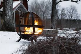 Weber Firepit Weber Pit Also Known As The Weber Fireplace
